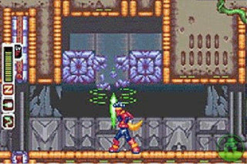 Mega Man Zero 3 - Game Boy Advance - IGN