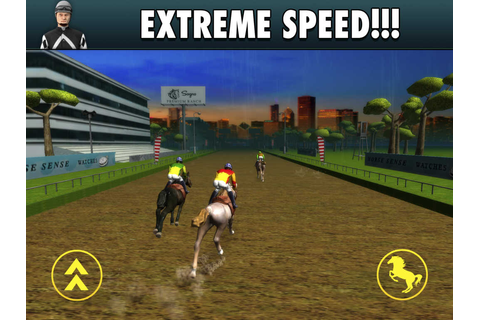 ... : 3D Horse Jumping Simulator: Derby Racing Games Edition (Games