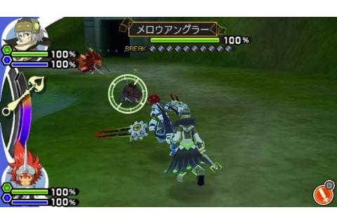.hack//Link Details - LaunchBox Games Database