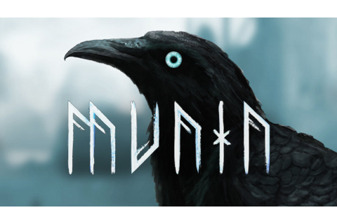 Munin | PC Mac Linux Steam Game | Fanatical