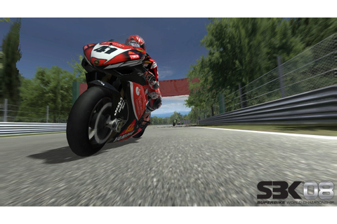 Sbk 08 superbike world championship game pc download : alinad