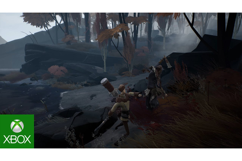 Ashen on Xbox One - 4K Trailer - YouTube
