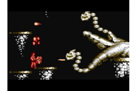 Conan: The Mysteries of Time (NES) Playthrough ...
