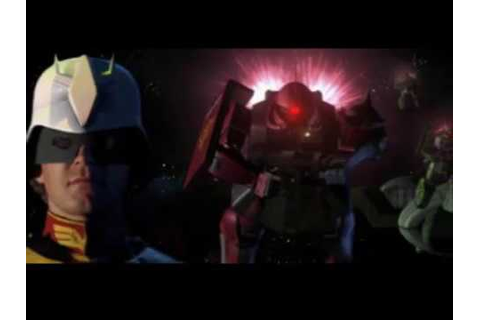 Gundam 0079: The War For Earth (Intro) - PS 1 - YouTube