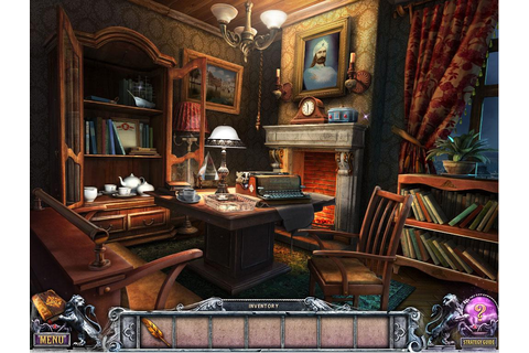 House of 1000 Doors: Family Secrets Review - Hidden Object Games!