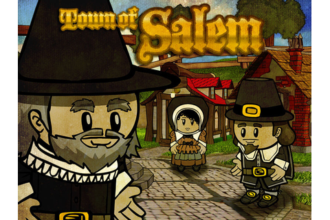 Town of Salem - Mafia-style Browser Game by ...