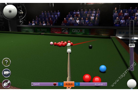International Snooker - Download Free Full Games | Sports ...