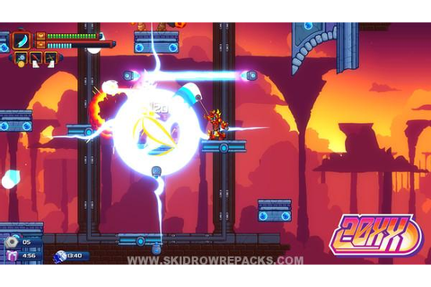 20XX Free Download PC Games