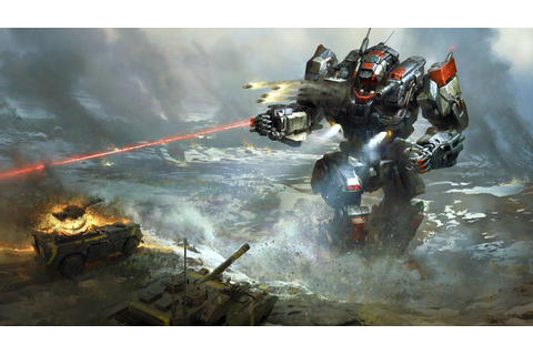 BattleTech review - long overdue turn-based spin on a ...