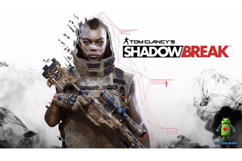 Tom Clancy's SHADOWBREAK Gameplay - iOS / Android Video ...