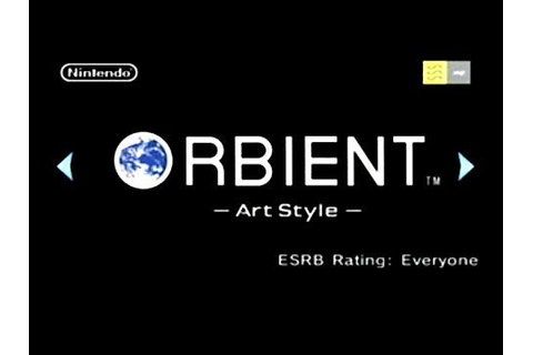 Art Style: Orbient (WiiWare) News, Reviews, Trailer ...