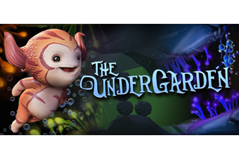 The UnderGarden on Steam
