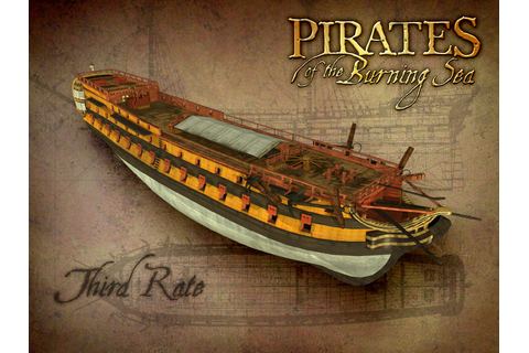Pirates of the Burning Sea Review and Download