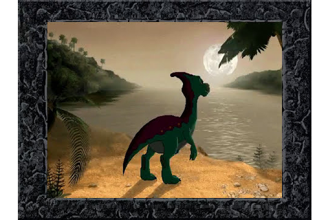 Dinosaur Adventure 3D Longplay - YouTube