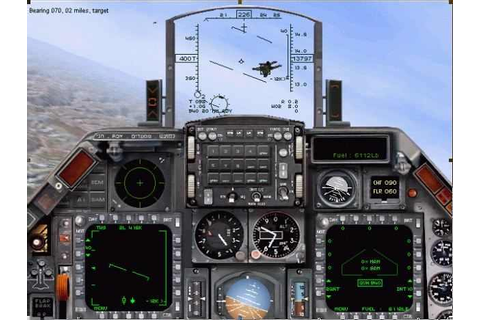 Jane's IAF Israeli Air Force Download Free Full Game ...