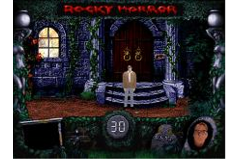 Rocky Horror Interactive Show, The Download (1999 ...