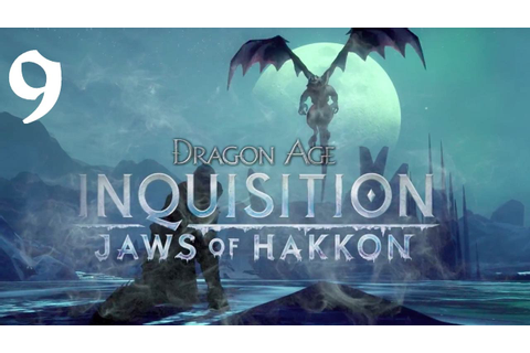 Dragon Age: Inquisition - Jaws of Hakkon Walkthrough HD ...