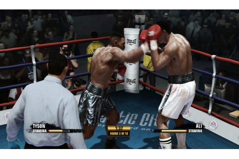 10 Best Boxing Video Games So Far - Level Smack