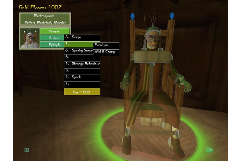 Ghost Master Download (2003 Strategy Game)