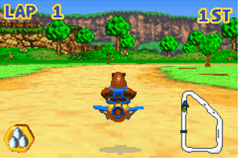 Play Banjo Pilot Online - Play All Game Boy Advance Games ...