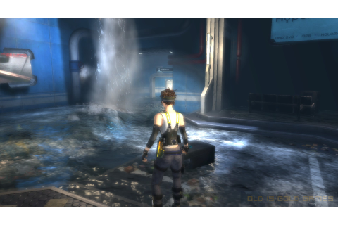 Hydrophobia Prophecy Free Download