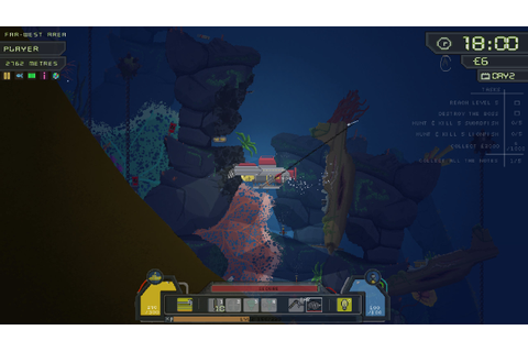 Project Abyss - Download Free Full Games | Arcade & Action ...