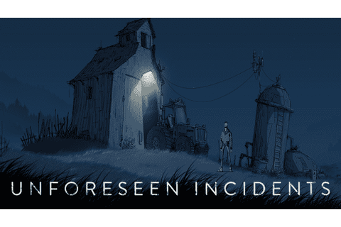 Unforeseen Incidents releases February 2018 - Linux Game ...