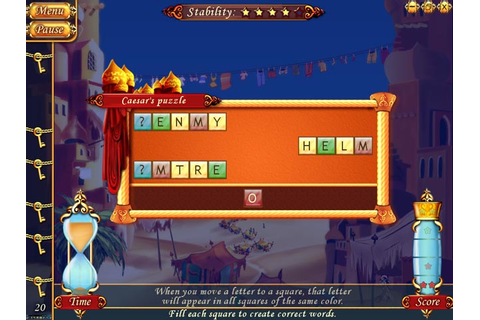 Download Babel Deluxe Game - Word Games | ShineGame