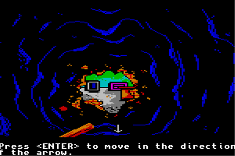 Download Manhunter 2: San Francisco - My Abandonware