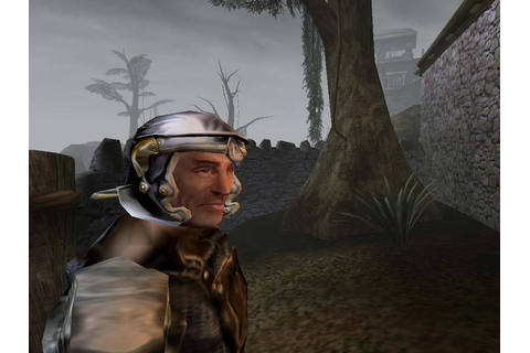 The Elder Scrolls III: Morrowind Game of the Year Edition ...