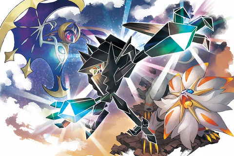 Pokémon Ultra Sun and Moon fails to break 10 million sales ...