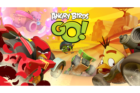 Angry Birds Go! - Android Apps on Google Play