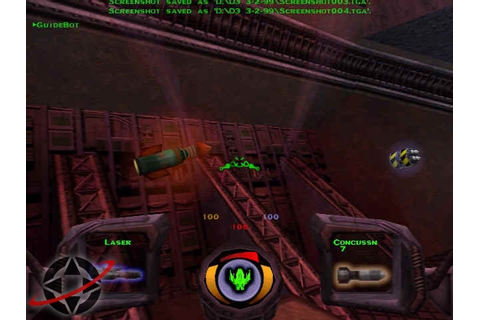 Descent 3 And Expansion Free Download Download Free PC Game