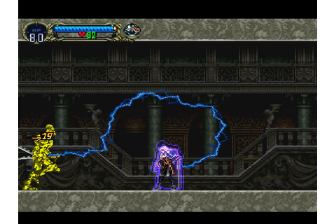 Castlevania: Symphony of the Night Screenshots for ...