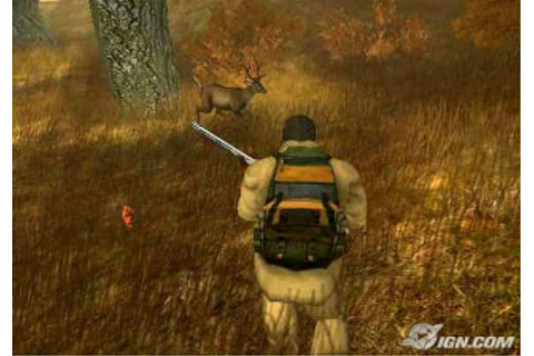 Cabela's Outdoor Adventures [2006] - PlayStation 2 - IGN