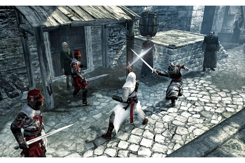 Assassins Creed 1 Full Version Download Free Game ...