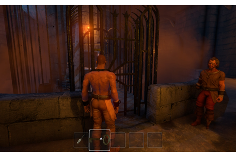 Dreamfall Chapters: The Longest Journey demo produces five ...