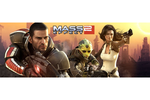 Mass Effect 2 Game Guide & Walkthrough | gamepressure.com