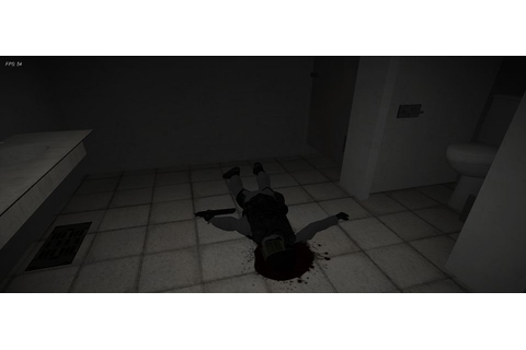 SCP: Containment Breach on Qwant Games