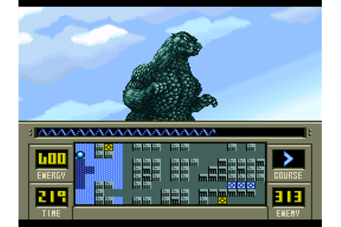Super Godzilla Download Game | GameFabrique
