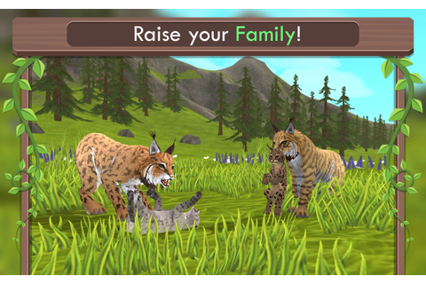 WildCraft: Animal Sim Online 3D - Android Apps on Google Play
