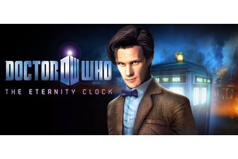 Doctor Who: The Eternity Clock on Steam