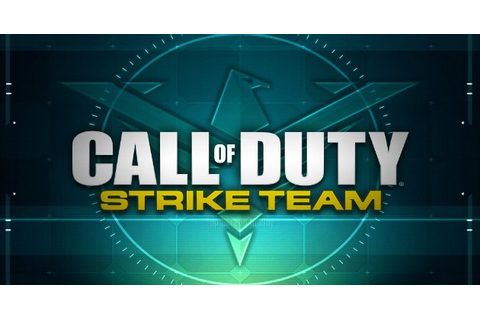 Call of Duty: Strike Team Game for Android ReviewLatest ...