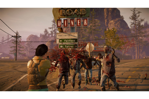 Pin by Games on State of Decay 2 | Pinterest | State of ...