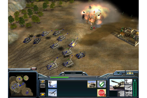Command & Conquer: The First Decade review | GamesRadar+