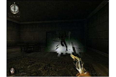 Nosferatu: The Wrath of Malachi Free Download « IGGGAMES