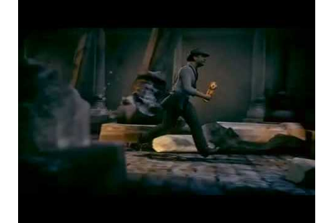 Indiana Jones et le Sceptre des Rois Trailer - YouTube