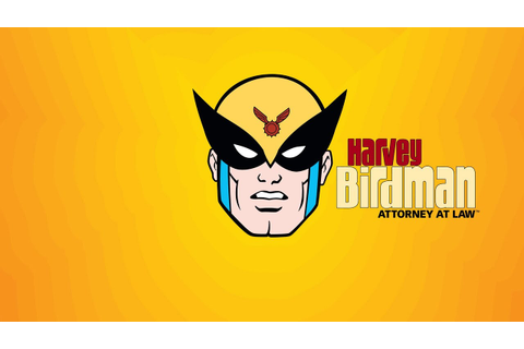Harvey Birdman: Attorney At Law (The Movie) ALL Cutscenes ...