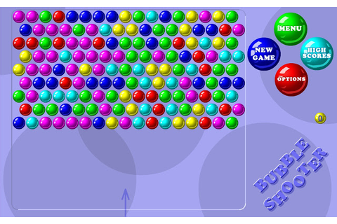 Bubble Shooter - Chrome Web Store
