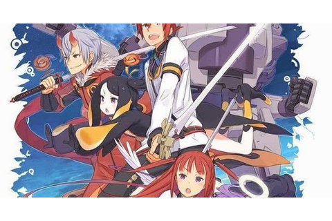 Summon Night 5 (JPN) PSP ISO | PSP ISO - PSP Game ISO ...